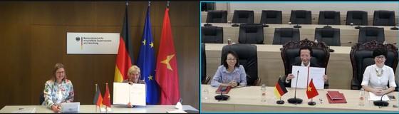 Đức hỗ trợ Việt Nam hơn 113 triệu EUR cho mô hình phát triển bền vững ảnh 1