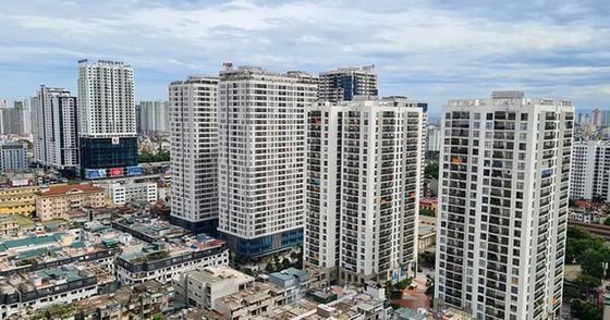 Dịch Covid-19: NĐT giảm quan tâm nhưng giá chung cư Hà Nội và TPHCM vẫn tăng cao ảnh 1