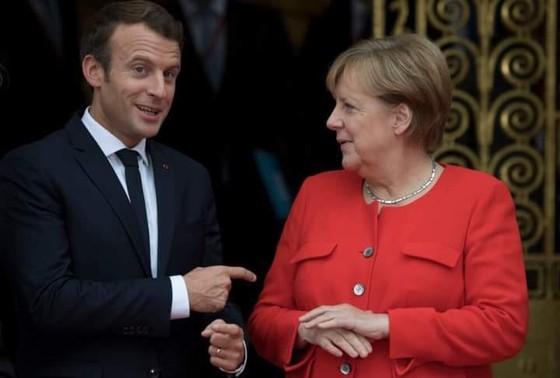 First News được chọn ký hợp đồng bản quyền xuất bản sách của Tổng thống Pháp Macron ảnh 6
