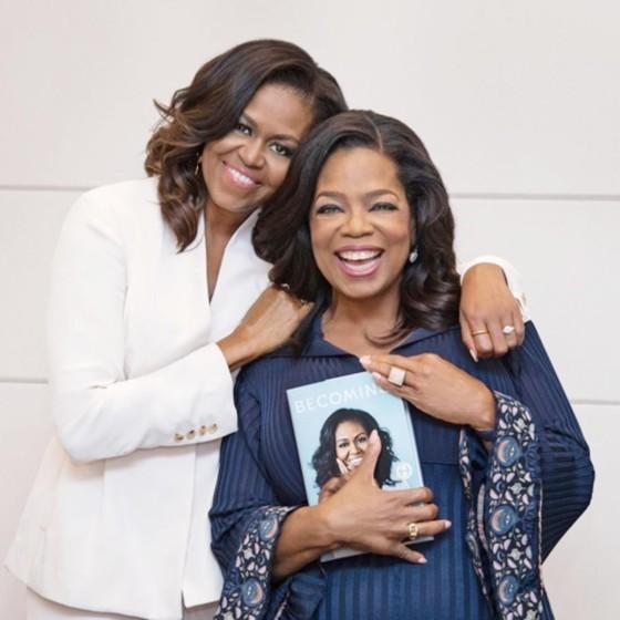 """""""Chất Michelle"""" cuốn sách được mong đợi năm 2019 chính thức phát hành ở Việt Nam ảnh 5"""