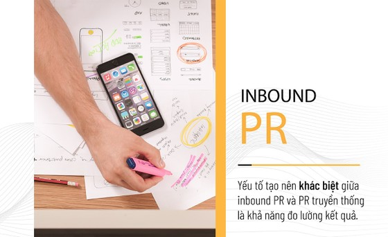 'Inbound PR' – Dịch chuyển hoạt động PR theo mô hình inbound ảnh 1