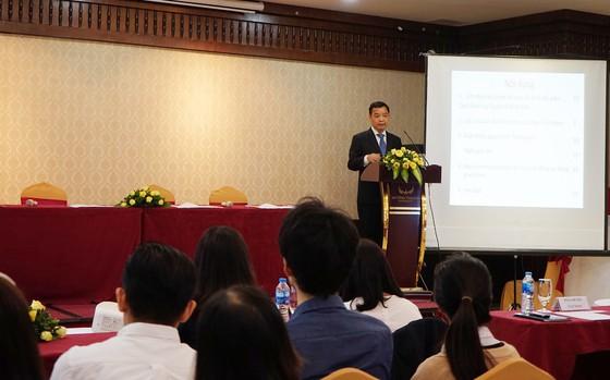 """""""Marugoto"""" được giảng dạy tại 40 trường, cơ sở đào tạo tiếng Nhật tại Việt Nam ảnh 1"""