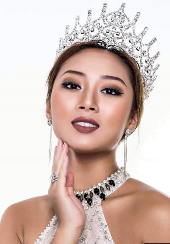 Hoa hậu Việt Nam Toàn cầu 2017 đột tử ở tuổi 22 ảnh 1