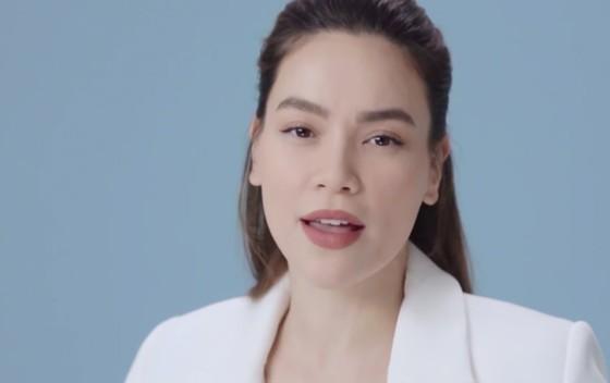 Dàn sao Việt hát 'Thank you - Những chiến binh thầm lặng' ảnh 1