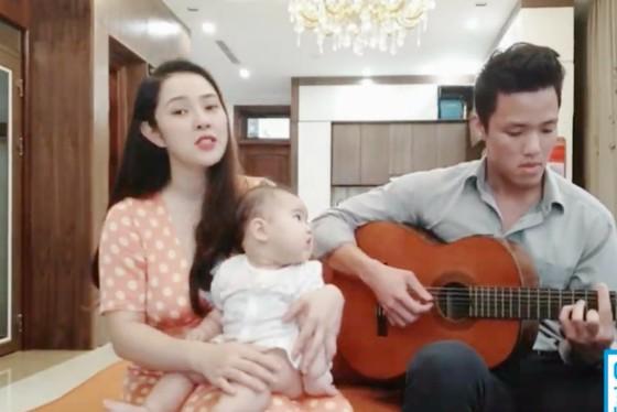 Nhiều nghệ sĩ tham gia Liveshow âm nhạc trực tuyến 'Kiên cường Việt Nam' ảnh 4