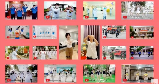 Nhiều nghệ sĩ tham gia Liveshow âm nhạc trực tuyến 'Kiên cường Việt Nam' ảnh 1