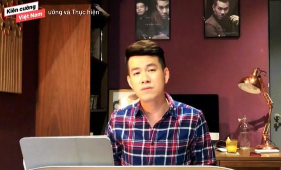 Nhiều nghệ sĩ tham gia Liveshow âm nhạc trực tuyến 'Kiên cường Việt Nam' ảnh 11