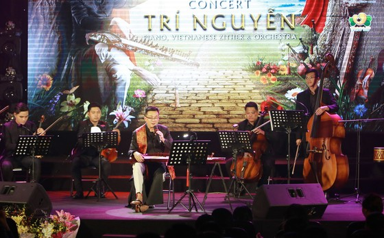 Nghệ sĩ Trí Nguyễn được vinh danh tại giải thưởng Independent Music Awards 2020 ảnh 2