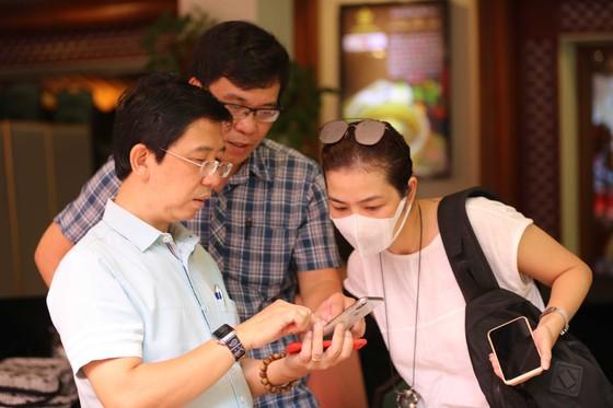 Rộn ràng trước giờ G Lễ trao giải Quả bóng vàng Việt Nam 2019 ảnh 9