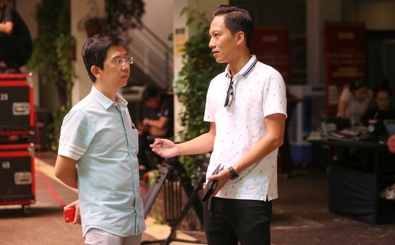 Rộn ràng trước giờ G Lễ trao giải Quả bóng vàng Việt Nam 2019 ảnh 10