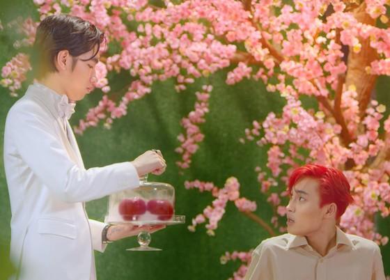 K-ICM tung MV tiếng Anh với ca sĩ trẻ Wren Evans ảnh 1