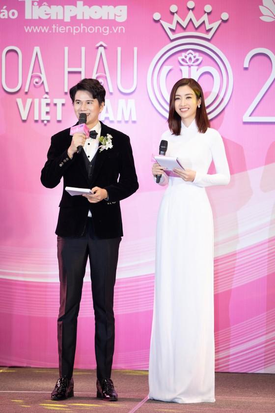 """Đỗ Mỹ Linh: """"Đồng hành cùng Hoa hậu Việt Nam là cơ hội để học hỏi và truyền cảm hứng"""" ảnh 3"""