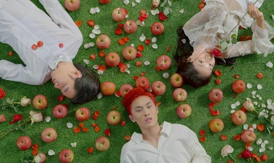 K-ICM tung MV tiếng Anh với ca sĩ trẻ Wren Evans ảnh 2