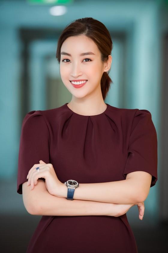 """Đỗ Mỹ Linh: """"Đồng hành cùng Hoa hậu Việt Nam là cơ hội để học hỏi và truyền cảm hứng"""" ảnh 2"""