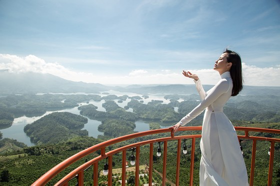 Khởi động cuộc thi Hoa khôi Du lịch Việt Nam năm 2020 ảnh 2