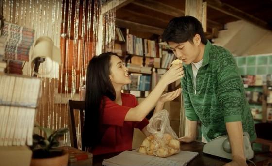 """Cao Thái Sơn tung MV mới kịch tính """"Khóc giữa trời mưa"""" ảnh 5"""