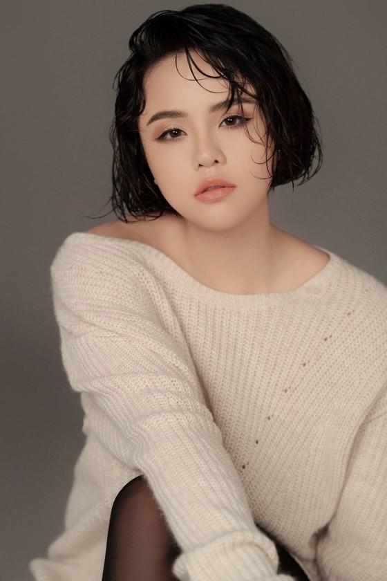 Thái Trinh ra mắt album 'Trinh Acoustic' ảnh 3