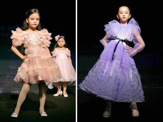12 thương hiệu đồng hành Tuần lễ Thời trang Trẻ em Việt Nam xuân - hè 2020 ảnh 5