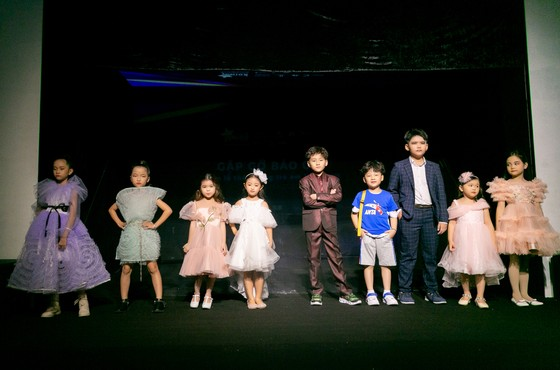 12 thương hiệu đồng hành Tuần lễ Thời trang Trẻ em Việt Nam xuân - hè 2020 ảnh 3