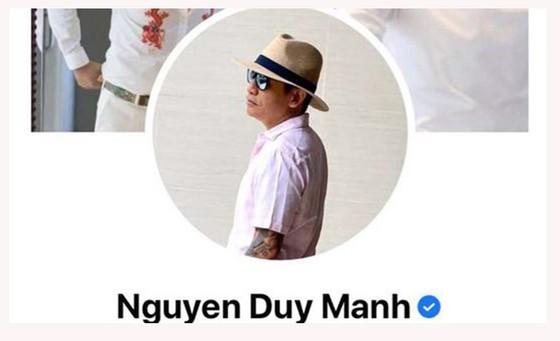 Ca sĩ Duy Mạnh bị phạt 7,5 triệu đồng vì phát ngôn không phù hợp thuần phong mỹ tục ảnh 1