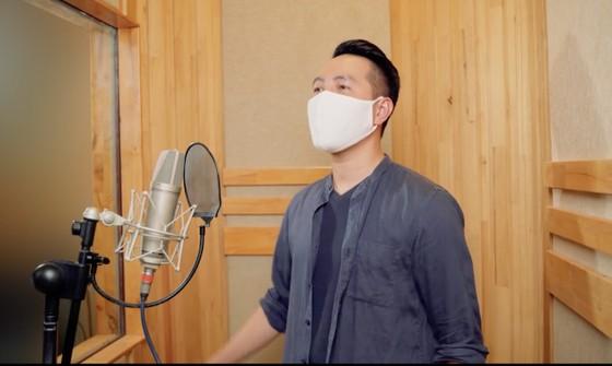 Hơn 40 nghệ sĩ hòa giọng 'Ngày mai lại tươi sáng' ảnh 6