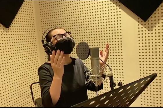 Hơn 40 nghệ sĩ hòa giọng 'Ngày mai lại tươi sáng' ảnh 5