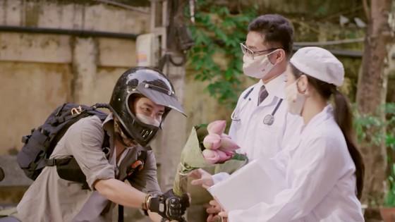 Bộ Y tế ra mắt MV Vững tin Việt Nam ảnh 4