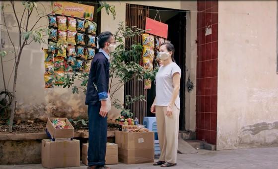 Bộ Y tế ra mắt MV Vững tin Việt Nam ảnh 6
