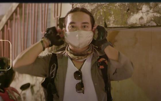 Bộ Y tế ra mắt MV Vững tin Việt Nam ảnh 5