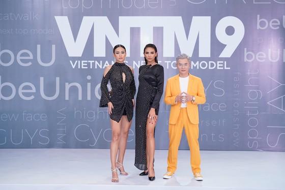 Vietnam's Next Top Model chính thức quay trở lại ảnh 4