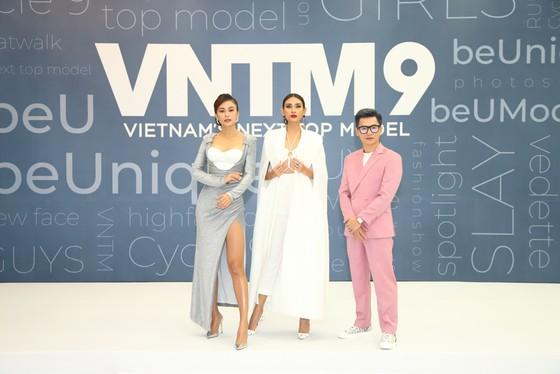 Vietnam's Next Top Model chính thức quay trở lại ảnh 6