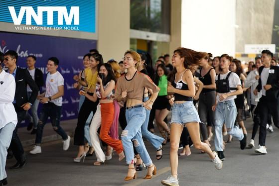 Vietnam's Next Top Model chính thức quay trở lại ảnh 2