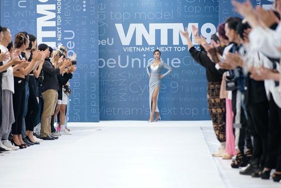 Vietnam's Next Top Model chính thức quay trở lại ảnh 5