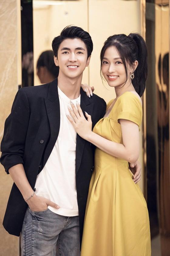 Dàn hoa hậu, nghệ sĩ đình đám cùng xuất hiện trong Talkshow Series Hoa hậu Việt Nam 2020 ảnh 10