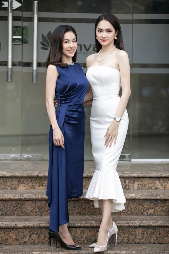 Dàn hoa hậu, nghệ sĩ đình đám cùng xuất hiện trong Talkshow Series Hoa hậu Việt Nam 2020 ảnh 9