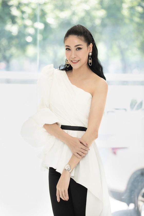 Dàn hoa hậu, nghệ sĩ đình đám cùng xuất hiện trong Talkshow Series Hoa hậu Việt Nam 2020 ảnh 2