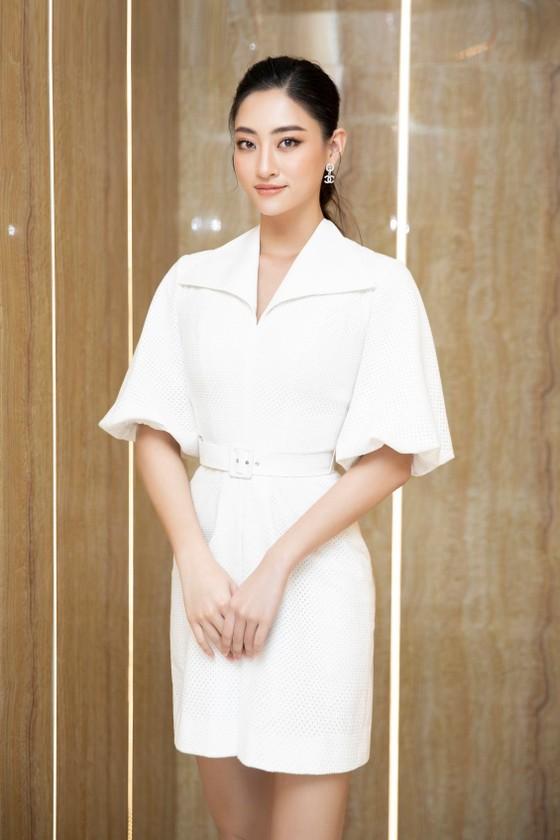 Dàn hoa hậu, nghệ sĩ đình đám cùng xuất hiện trong Talkshow Series Hoa hậu Việt Nam 2020 ảnh 7