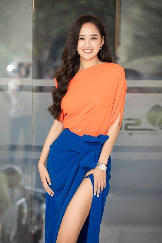 Dàn hoa hậu, nghệ sĩ đình đám cùng xuất hiện trong Talkshow Series Hoa hậu Việt Nam 2020 ảnh 3