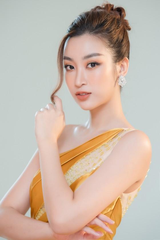 Dàn hoa hậu, nghệ sĩ đình đám cùng xuất hiện trong Talkshow Series Hoa hậu Việt Nam 2020 ảnh 5