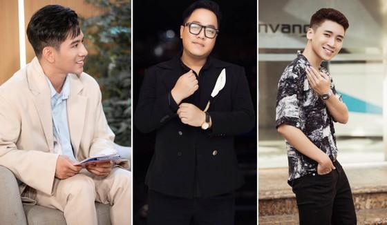 Dàn hoa hậu, nghệ sĩ đình đám cùng xuất hiện trong Talkshow Series Hoa hậu Việt Nam 2020 ảnh 13