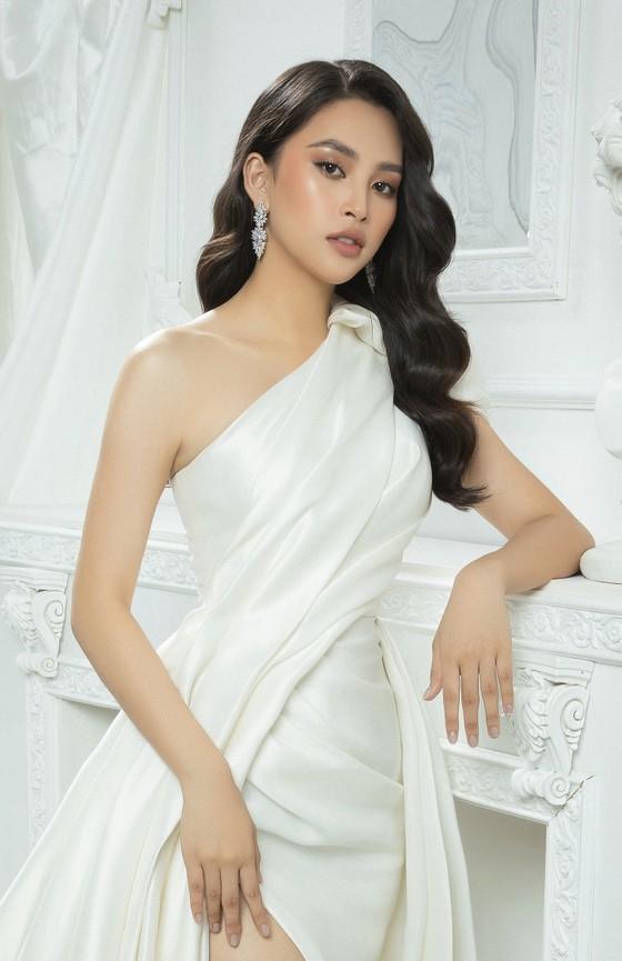 Dàn hoa hậu, nghệ sĩ đình đám cùng xuất hiện trong Talkshow Series Hoa hậu Việt Nam 2020 ảnh 6