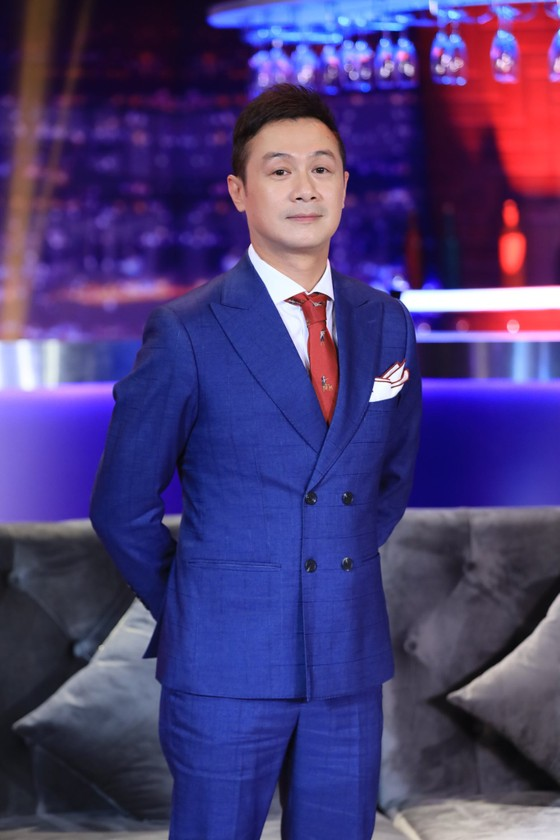 """Hương Giang đồng hành MC Anh Tuấn 'cầm trịch' show âm nhạc """"Bài hát đầu tiên"""" ảnh 5"""