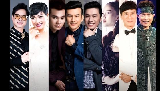 """Hương Giang đồng hành MC Anh Tuấn 'cầm trịch' show âm nhạc """"Bài hát đầu tiên"""" ảnh 1"""
