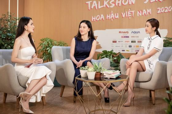 Hương Giang: Ở Việt Nam, muốn thành sao hạng A nhanh nhất là làm hoa hậu ảnh 2