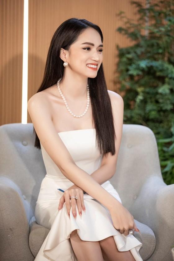 Hương Giang: Ở Việt Nam, muốn thành sao hạng A nhanh nhất là làm hoa hậu ảnh 3