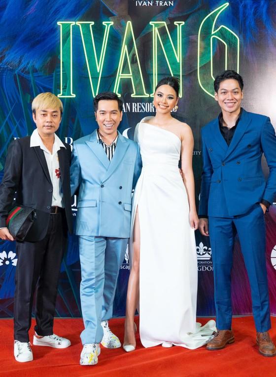 Thanh Hằng, Lan Khuê làm vedette show diễn IVAN 6  ảnh 19