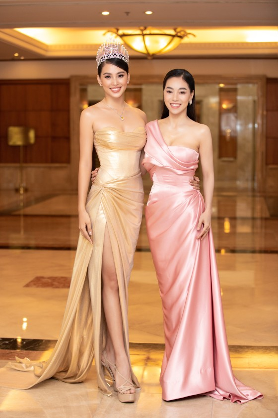 Hoa hậu Việt Nam 2020 thay đổi cấu trúc các vòng thi ảnh 13