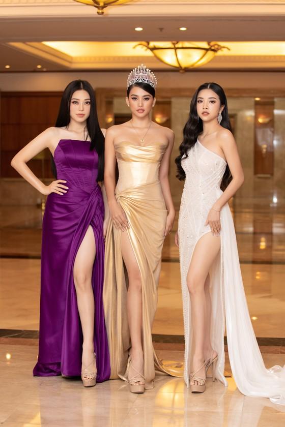 Hoa hậu Việt Nam 2020 thay đổi cấu trúc các vòng thi ảnh 3