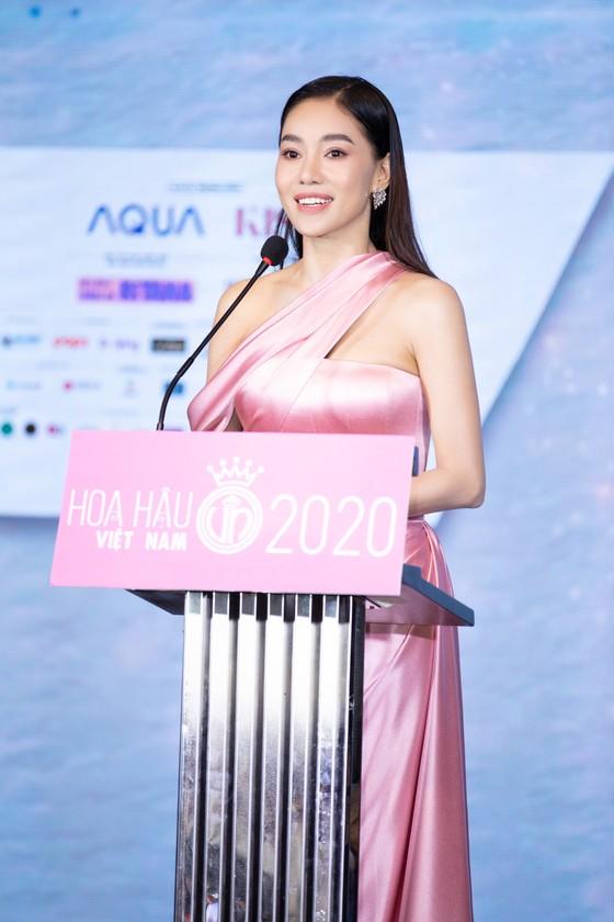 Hoa hậu Việt Nam 2020 thay đổi cấu trúc các vòng thi ảnh 2