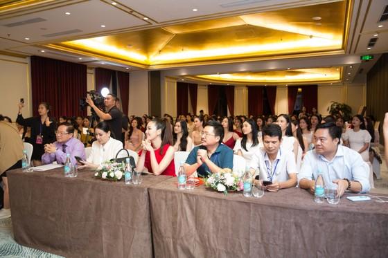 Dàn thí sinh 2000 lọt vào Bán kết Hoa Hậu Việt Nam 2020 ảnh 3
